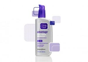 Clean & Clear Advantage Pimple Control Moisturiser Review
