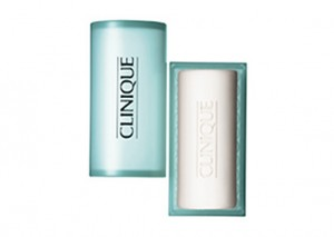 Clinique Anti-Blemish Cleansing Bar for Face and Body Review
