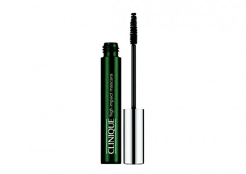 Clinique High-Impact Mascara Review
