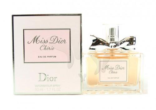 Miss Dior Cherie Eau De Parfum Review Beauty Review