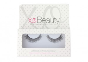 xoBeauty The Innocent False EyeLashes Review