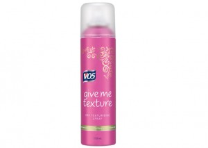 Vo5 Give Me Texture Dry Texturising Spray Review