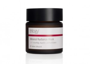 Trilogy Mineral Radiance Mask Review