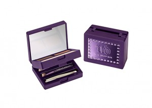 Urban Decay Brow Box Review