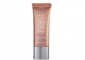 Urban Decay Naked Skin Beauty Balm SPF20 Review