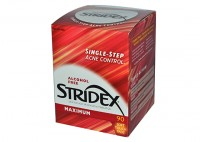 Stridex Maximum One Step Acne Control Review
