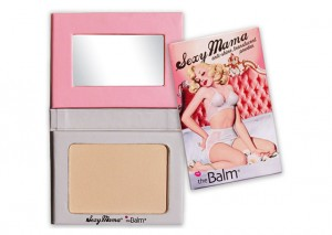 The Balm Translucent Powder Sexy Mama Review