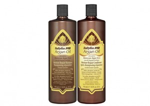 BaByliss Pro Argan Oil Moisture Repair Shampoo and Conditioner Review