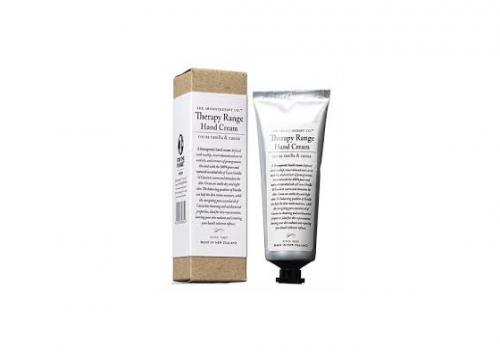 The Aromatherapy Co. Hand Cream Juniper Berry & White Thyme