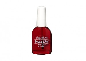 Sally Hansen Insta-Dri Anti Chip Top Coat Review