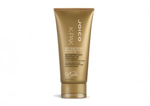 Joico K-Pak Deep Penetrating Reconstructor Review