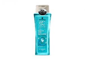 Schwarzkopf Extra Care Moisture Gloss Shampoo Review