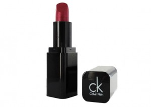 Calvin Klein Delicious Luxury Creme Lipstick Review