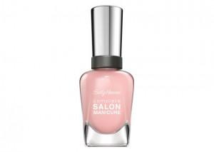 Sally Hansen Complete Salon Manicure Nail Polish Review