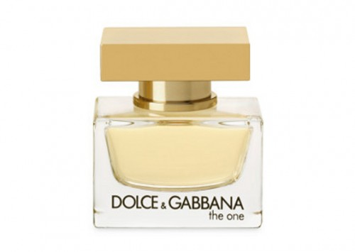 Dolce & Gabbana The One EDP Review