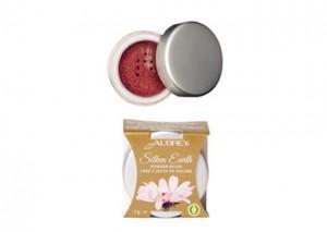 Aubrey Organics Silken Earth Powder Blush Review