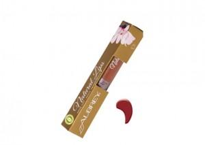 Aubrey Organics Natural Lip Tint Review