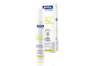 NIVEA Q10 Power Eye Cream Review