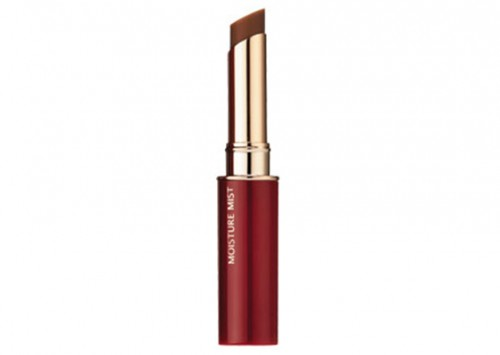 Moisture Mist Moisture Lipstick Review