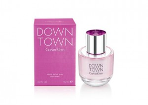Calvin Klein Downtown Review