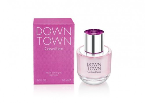 Calvin Klein Downtown Review