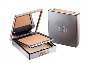 Urban Decay Naked Skin Pressed Finishing Powder Review