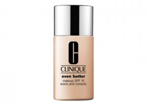 Clinique Even Better Makeup SPF 15 Reviews