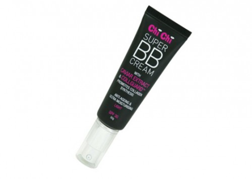 Chi Chi Super BB Cream Review