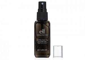 e.l.f Makeup Mist and Set Review