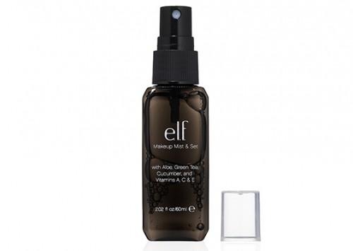 e.l.f Makeup Mist and Set Review