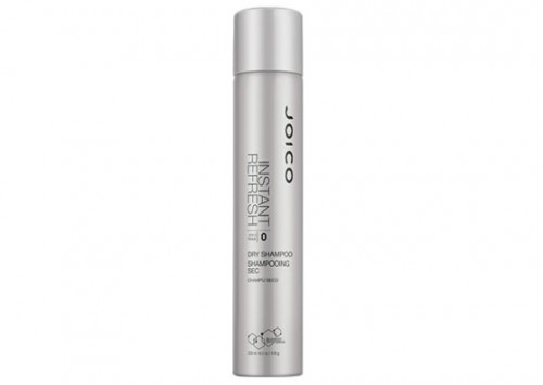 Joico Instant Refresh Dry Shampoo Review