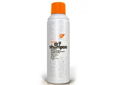 Fudge Dry Shampoo Review