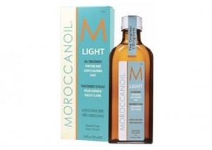 Moroccanoil Oil Light Review