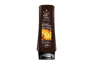 Schwarzkopf Marrakesh Oil & Coconut Conditioner Review