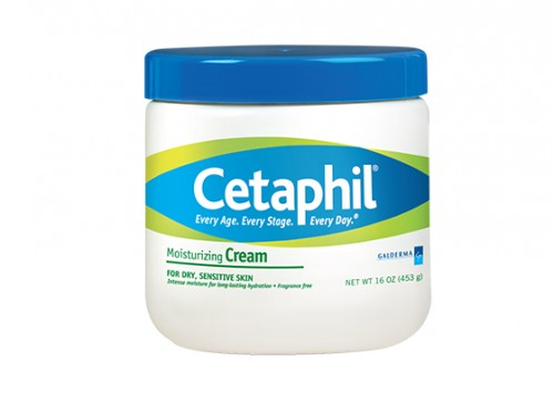 Cetaphil Moisturising Cream Review