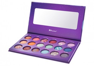 BH Cosmetics Galaxy Chic Palette Review