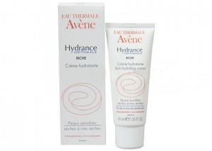 Avene Hydrance Optimale Review
