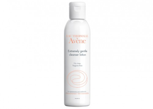 Avene Extremely Gentle Cleanser Review