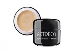 Art Deco Eye Shadow Base Review