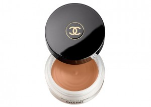 Chanel Soleil Tan De Chanel Bronzing Makeup Base Review