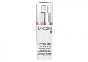 Lancome Hydrazen Neurocalm Eye Contour Gel Cream Review