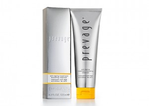 Elizabeth Arden Prevage Anti-Aging Treatment Boosting Cleanser Review