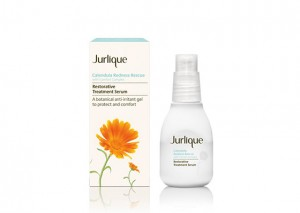 Jurlique Calendula Redness Rescue Restorative Treatment Serum Review