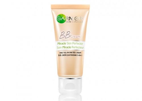 Garnier Skin Perfector BB Cream Review