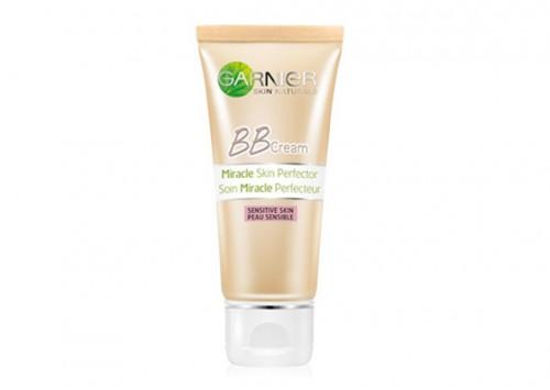 Garnier Miracle Skin Perfector BB Cream - Sensitive Review