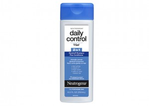 Neutrogena T/Gel Shampoo and Conditioner Review