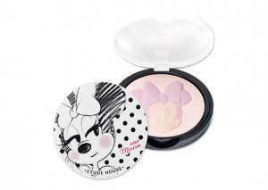 Etude House xoxo Minnie Highlighter Review