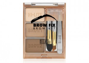 Milani Brow Fix Brow Review