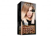 L'Oréal Paris Préférence Wild Ombré Shade 4 Blonde to Blonde Review [DISCONTINUED]