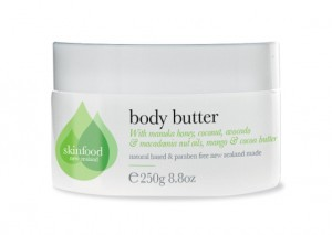 Skinfood Body Butter Review